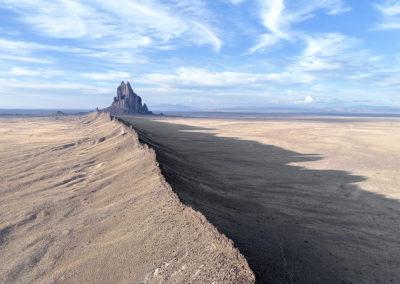 Shiprock New Mexico 3
