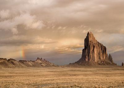 Shiprock - New Mexico 2